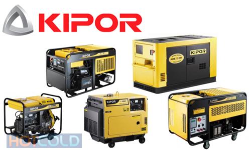Дизельная электростанция KIPOR