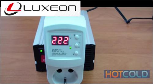 Инвертор LUXEON IPS
