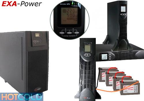 EXA-Power EXA