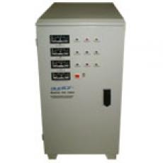 стабилизатор напряжения трехфазный напольный RUCELF SVC-6.0kVA 3-Ph