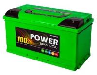 Автомобильные стартерные батареи