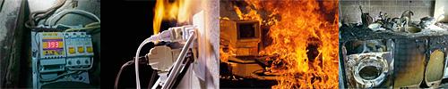 Стабилизаторы  напряжения Укртехнология - защита от пожара